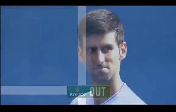 Watch and share Novak Djokovic GIFs on Gfycat
