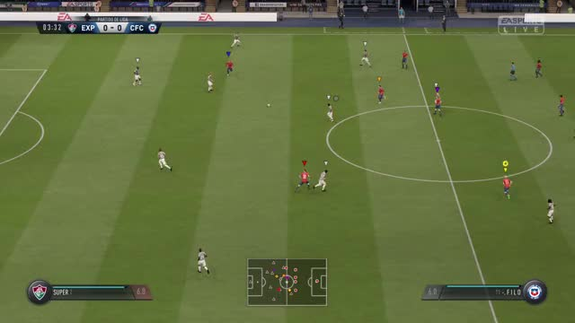Watch this GIF by xboxdvr on Gfycat. Discover more FIFA19, FILO CL, xbox, xbox dvr, xbox one GIFs on Gfycat