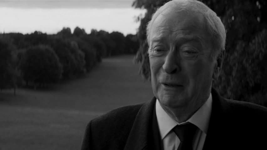 Michael Caine, darkestdungeon, friends, makemeagif, Alfred - You trusted me GIFs