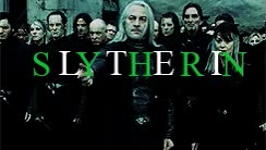 Watch and share 1k Mine Slytherin House Pride Hpedit Ohc Slytherin GIFs on Gfycat