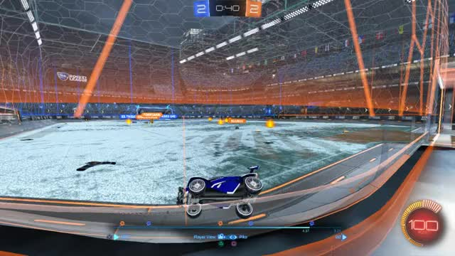 Watch Redirect in Snowday GIF by MrPikachuuu (@mrpikachuuu) on Gfycat. Discover more RocketLeague GIFs on Gfycat