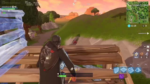 """Watch and share Fortnitebr GIFs and Building GIFs by Clinton """"Quintar"""" Principe on Gfycat"""