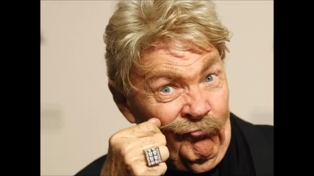 Watch and share Rip Taylor - Hello Frisco! GIFs on Gfycat