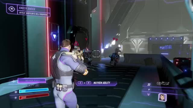 Watch explosion  GIF by xboxdvr on Gfycat. Discover more AgentsofMayhem, KravenGod, xbox, xbox dvr, xbox one GIFs on Gfycat
