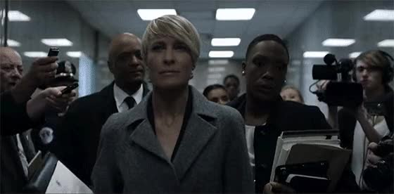 Watch this house of cards GIF on Gfycat. Discover more robin wright GIFs on Gfycat