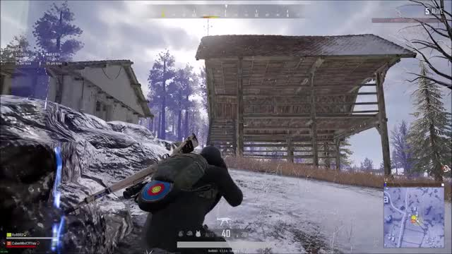 Watch Vikendi8kWin GIF by @robb83 on Gfycat. Discover more PUBATTLEGROUNDS GIFs on Gfycat