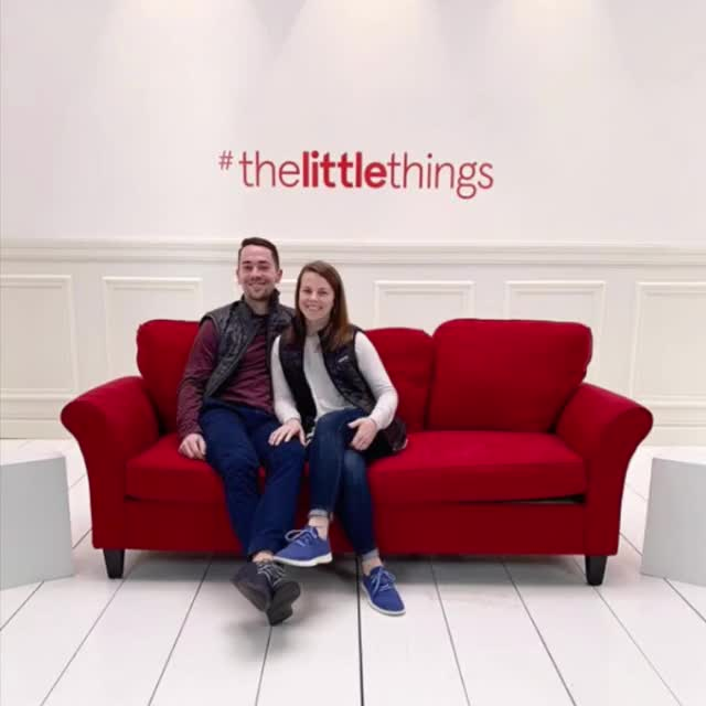 Watch and share CFA Next 2019 #thelittlethings GIFs on Gfycat