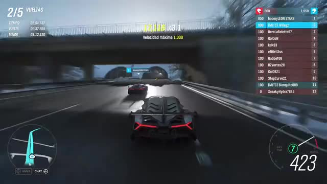 Watch FABIANCHAKAL GIF by Xbox DVR (@xboxdvr) on Gfycat. Discover more ForzaHorizon4, JVillegz, xbox, xbox dvr, xbox one GIFs on Gfycat
