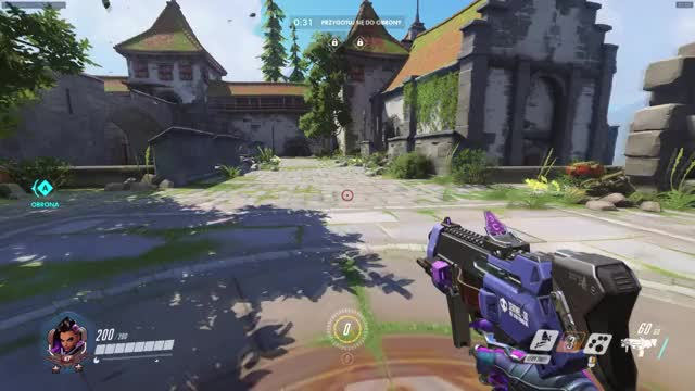 Watch and share Overwatch GIFs and Sombra GIFs by Skay on Gfycat