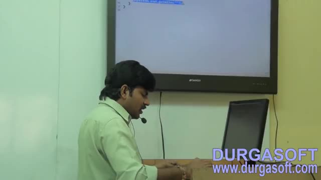 Watch Core Java with OCJP/SCJP : Language Fundamentals Part-1 || Java Identifiers and Reserved Words GIF on Gfycat. Discover more durga, durga sir, durgasoft, interview, java, java reserved words, questions, reserved word in java, software, training GIFs on Gfycat