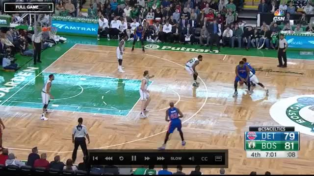 Watch Dre - Amir GIF by @pistonspoland on Gfycat. Discover more related GIFs on Gfycat