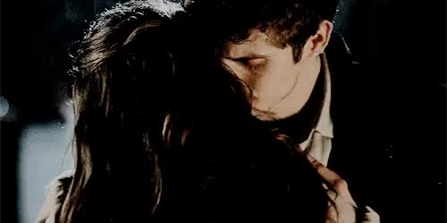 Watch and share Not Quite A Damsel In Distress | TVD: Scriptum Sanguine GIFs on Gfycat