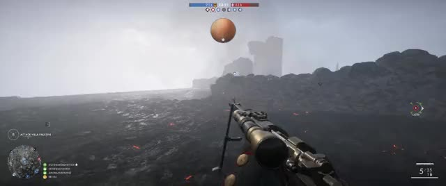 Watch Embarrassing recovery GIF by @rr1091 on Gfycat. Discover more battlefield_one GIFs on Gfycat