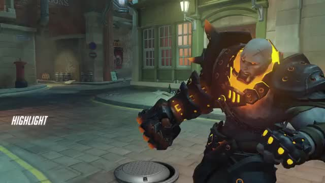 Watch lol2 18-11-12 20-19-44 GIF on Gfycat. Discover more highlight, mei, overwatch GIFs on Gfycat