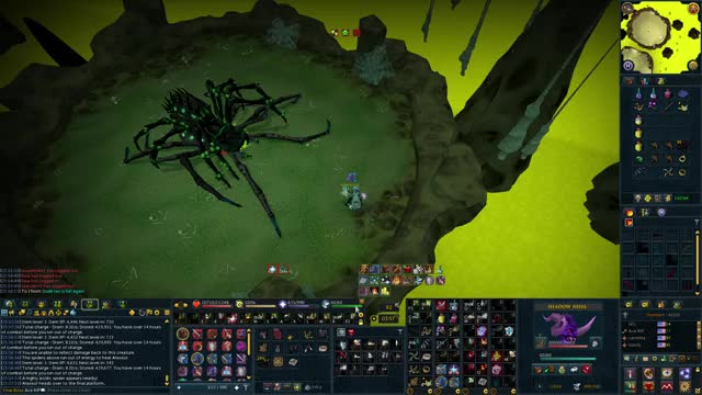 Watch and share RuneScape 2019-10-03 23-57-59 GIFs on Gfycat