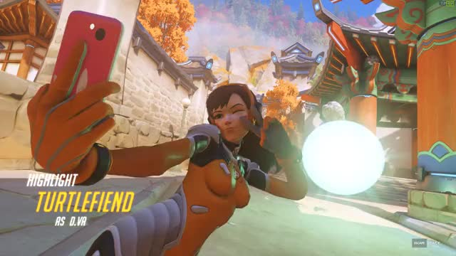 Watch Overwatch 2018.12.29 - 19.25.08.03 GIF by @turtles on Gfycat. Discover more related GIFs on Gfycat