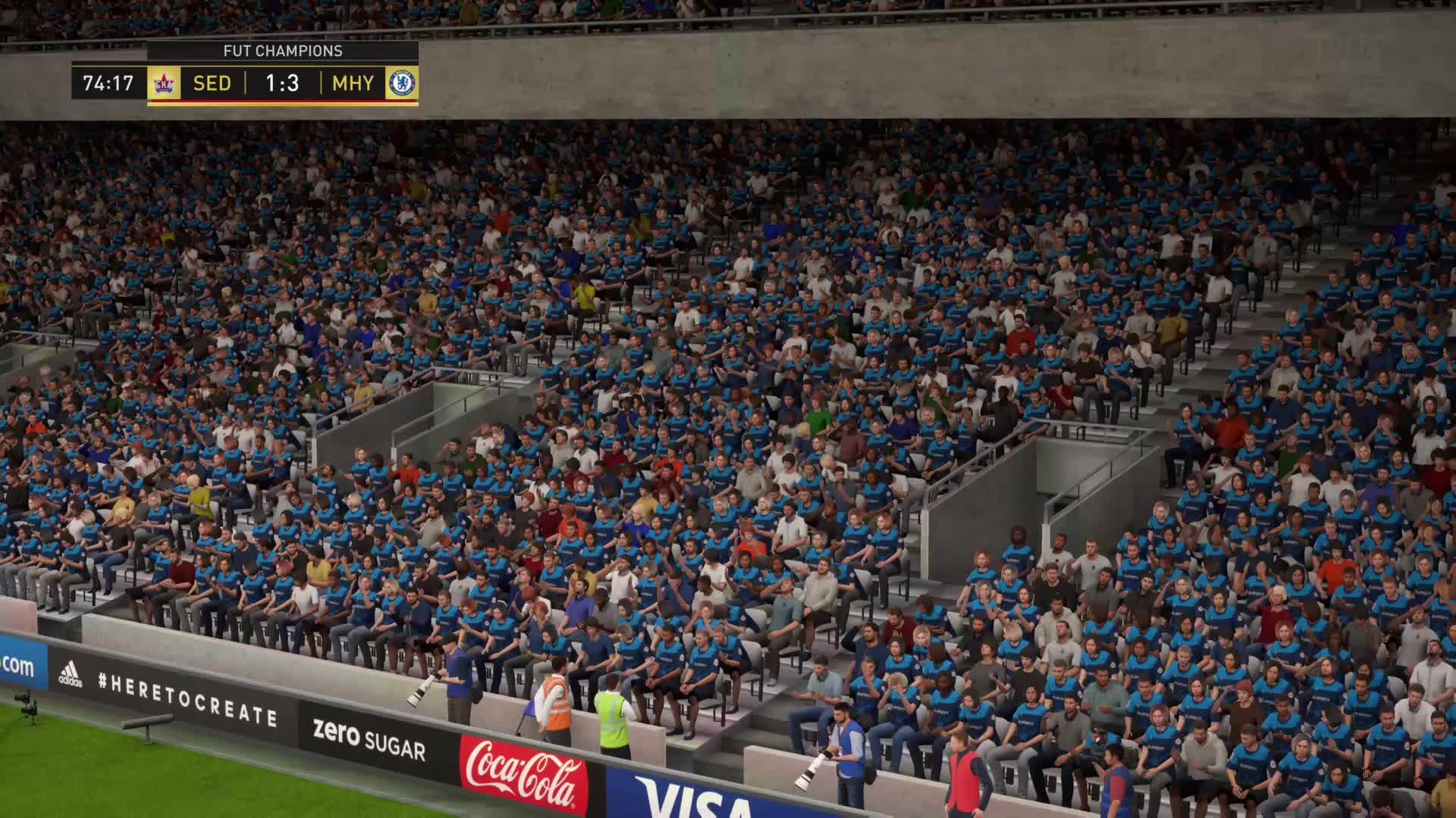 BubbleBathDan, FIFA18, xbox, xbox dvr, xbox one, Fifa GIFs