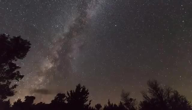 Watch and share Perseid Meteor Shower 2013 GIFs on Gfycat