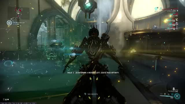 Watch and share 60fpsgfy GIFs and Warframe GIFs by aaron940 on Gfycat