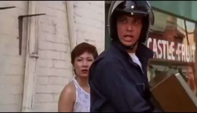 Watch Police Academy Riot scenes GIF on Gfycat. Discover more related GIFs on Gfycat