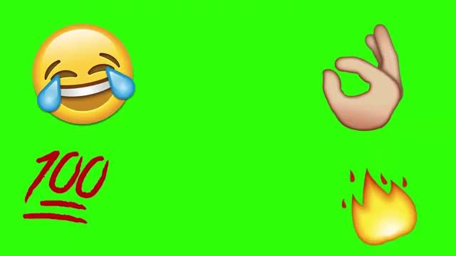 Watch and share Emoji GIFs by SuperMLGMEMYJaracz on Gfycat