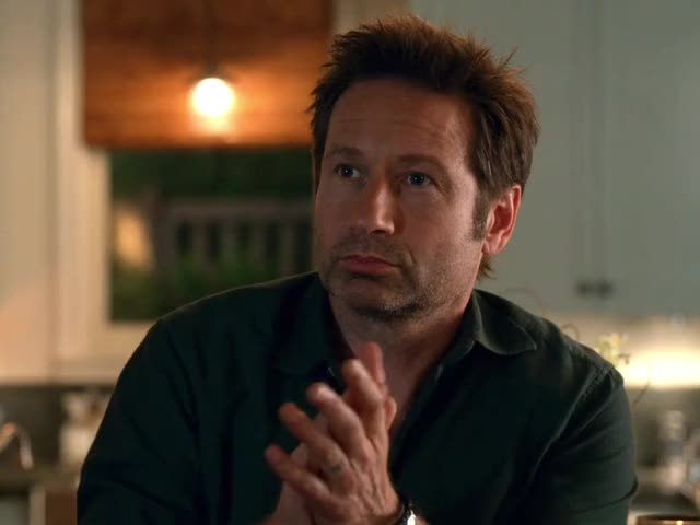 Watch and share David Duchovny GIFs and Applauding GIFs by MikeyMo on Gfycat