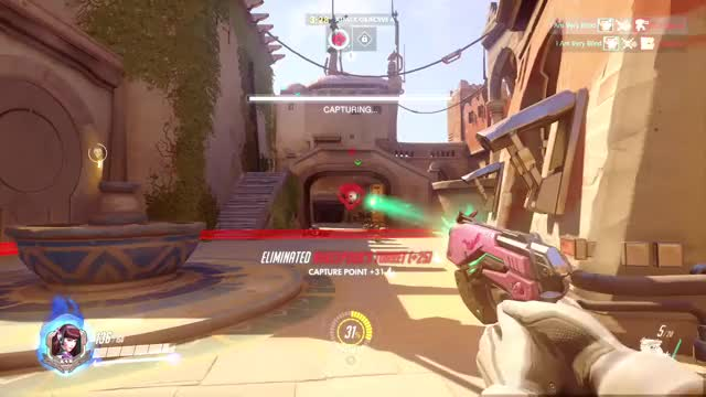 Watch Poor Torbjörn... GIF on Gfycat. Discover more funny, gaming, overwatch GIFs on Gfycat