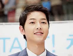 Watch and share Happy Bday Bby GIFs and Song Joong Ki GIFs on Gfycat