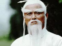 Watch and share Pai Mei Agrees GIFs on Gfycat