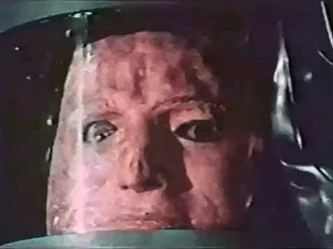 Watch Mission Stardust (1967) GIF on Gfycat. Discover more Mission Stardust, Perry Rhodan, SOS aus dem Weltall, android, furby, italian scifi, rhetthammersmith, robot, vintagescifi GIFs on Gfycat