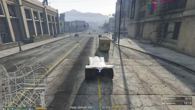 Watch Grand Theft Auto V 2019.03.16 - 18.50.13.02.DVR GIF on Gfycat. Discover more grandtheftautov GIFs on Gfycat