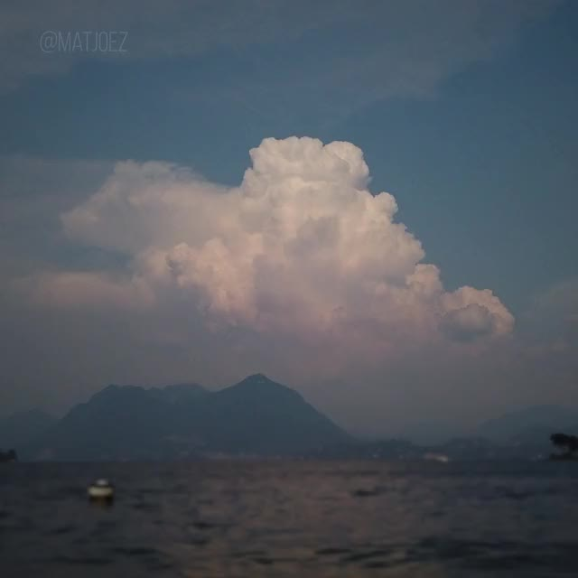 Watch and share Timelapse GIFs and Clouds GIFs by Matjoez on Gfycat