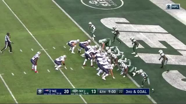 Watch and share New York Jets GIFs and Football GIFs on Gfycat