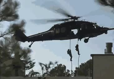 Watch and share Air Assault GIFs and Blackhawk GIFs on Gfycat