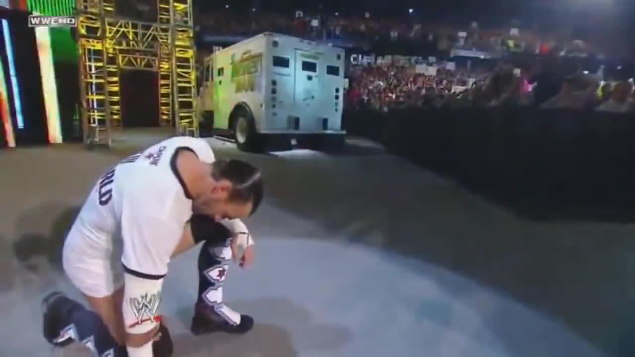 breathinginformation, WWE CM Punk breathing information GIFs