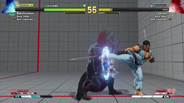 Watch STREET FIGHTER V 20181122151456 GIF on Gfycat. Discover more StreetFighter GIFs on Gfycat