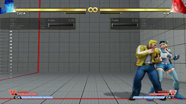 Watch and share Street Fighter V 2019.08.06 - 16.30.38.03.DVR GIFs by papoi0451 on Gfycat