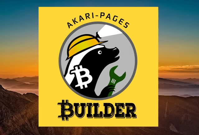 Watch AKARI-PAGES Builder GIF by AKARI (@akari_bitcoin) on Gfycat. Discover more bitcoin, bitcoin cash, blockchain, cryptocurrency GIFs on Gfycat