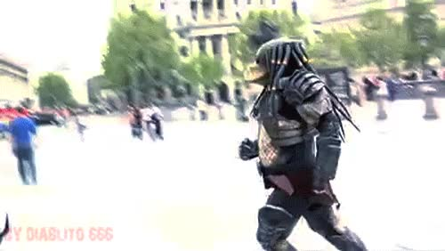 Watch this alien vs predator GIF on Gfycat. Discover more alien vs predator GIFs on Gfycat