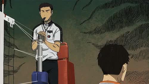 Watch and share These Stupid Dork GIFs and Tanaka Ryunosuke GIFs on Gfycat