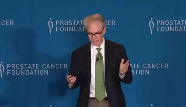 Watch and share Charles L. Sawyers, MD - Celebration Of Science GIFs on Gfycat