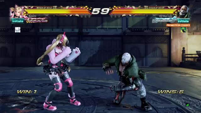 Watch tekken GIF on Gfycat. Discover more related GIFs on Gfycat