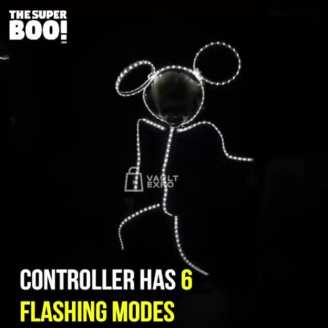 Watch and share LED Stick Costume VE RIP JS GIFs by Nikkie Cinco Munda on Gfycat