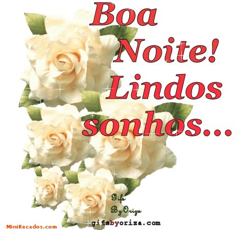 Watch and share Boa Noite!Lindos Sonhos... ... animated stickers on Gfycat