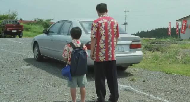 Watch Kikujiro (1999) GIF on Gfycat. Discover more CineShots, cineshots GIFs on Gfycat