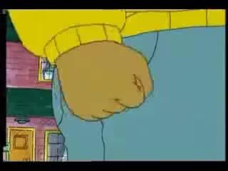 Arthur, Evangelion, Arthur Evangelion GIFs