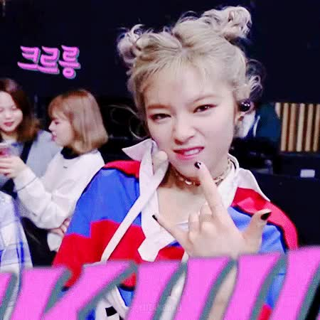 Watch and share Jeongyeon GIFs and Twice GIFs by KKaikorea on Gfycat