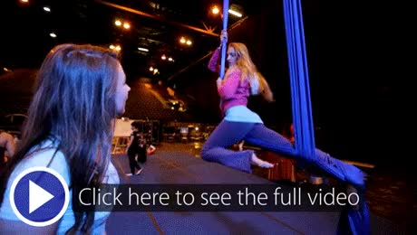 Watch and share Cirque GIFs on Gfycat