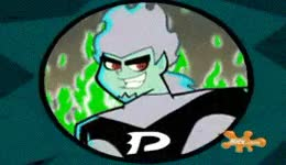 Watch and share Danny Phantom GIFs and Perfect Loop GIFs on Gfycat