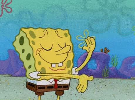 Watch and share List To Do Spongebob GIFs on Gfycat